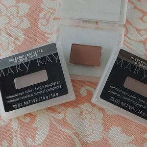 Mary Kay mineral eye color hazelnut